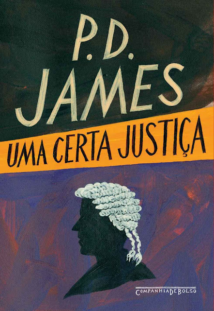 Uma certa justiça - P. D. James