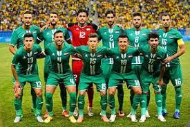 مشاهدة مباراة العراق والبحرين بث مباشر اليوم 5-9-2019 في تصفيات اسيا