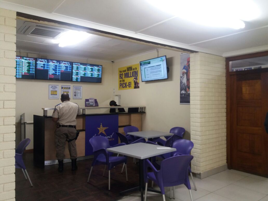 Hollywoodbets Estcourt - Betting Terminals - Kwa-Zulu Natal