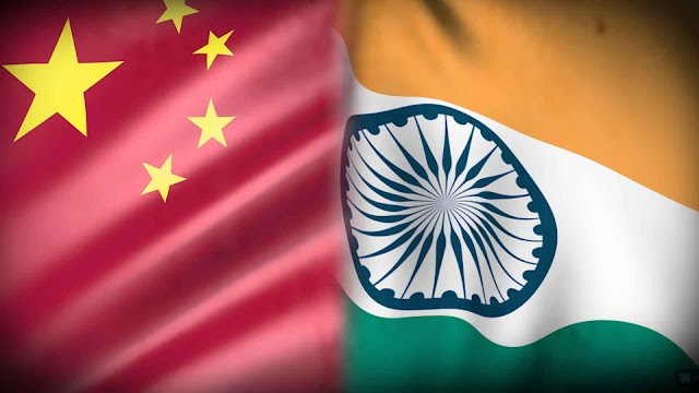 Change in World Order : In terms of Indo China Conflict