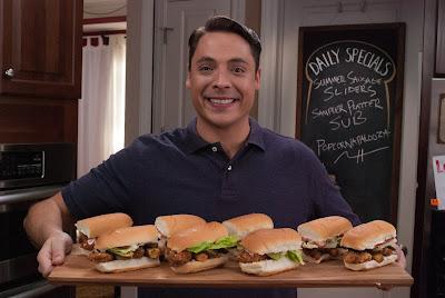 """Cozinheiro se inspira nas melhores lanchonetes para elaborar receitas de """"sandubas"""" cheios de sabor - Divulgação"""