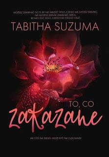 To, co zakazane - Tabitha Suzuma