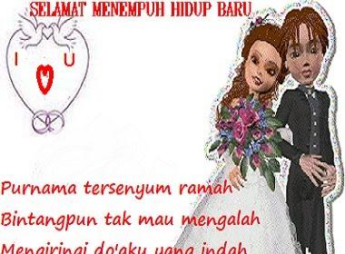 Ucapan Selamat Atas Lamaran Pernikahan