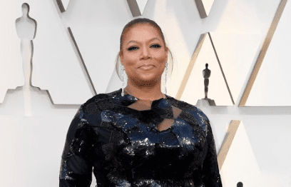 Queen Latifah To Receive Harvard University's W.E.B. Du Bois Medal For Her Contributions To Black Culture