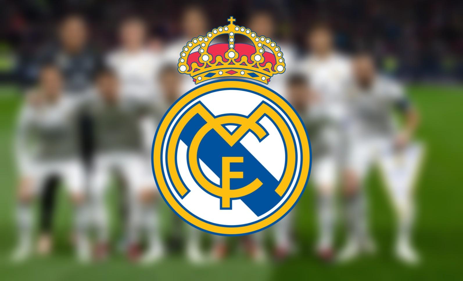 Senarai Rasmi Pemain Real Madrid 2019/2020