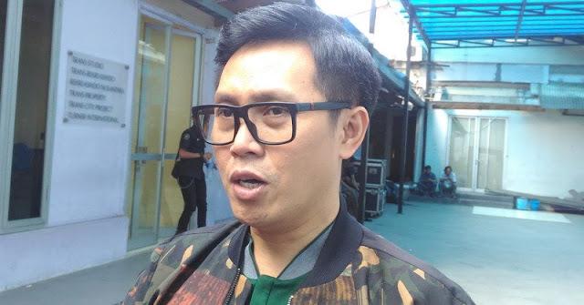 Eko Patrio Berharap Ada Remake Film Komedi Ateng