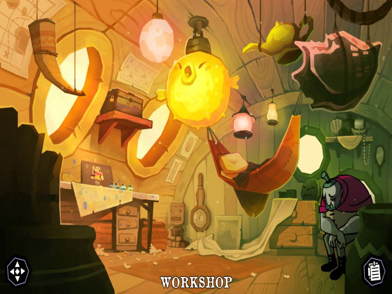 Tangle Tower Highly Compressed Free Download