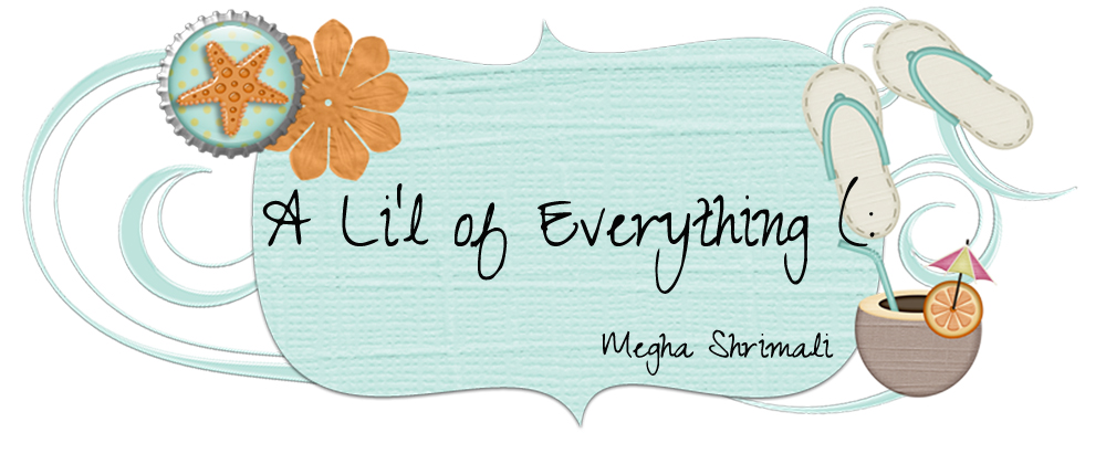 A Li'l of Everything (: