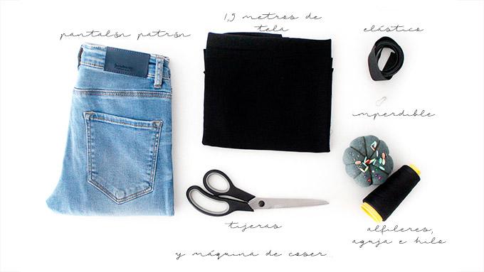 como-hacer-una-pantalon-materiales