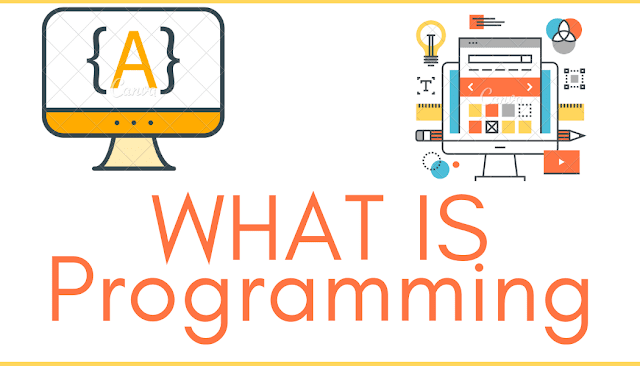 What is programming in hindi