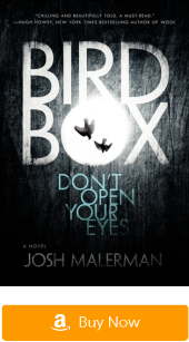 Dystopian novels: Bird box