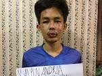 Penusuk  Ditangkap, Mengaku Dihantui Syekh Ali Jaber