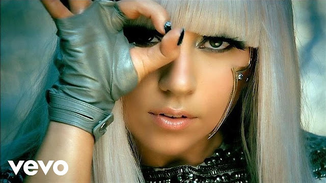 Poker Face lyrics- RedOne and Lady Gaga mum