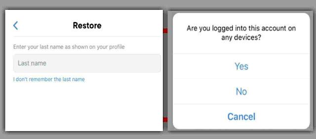 cara mengetahui password akun vk