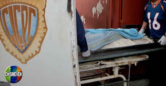Mujer asesinada frente a su casa en Bello Monte