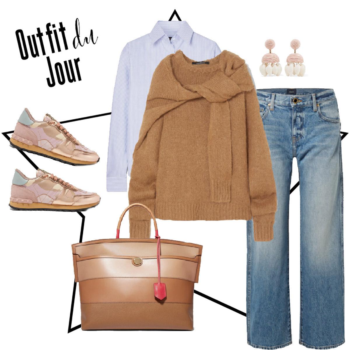 Outfit du Jour returns