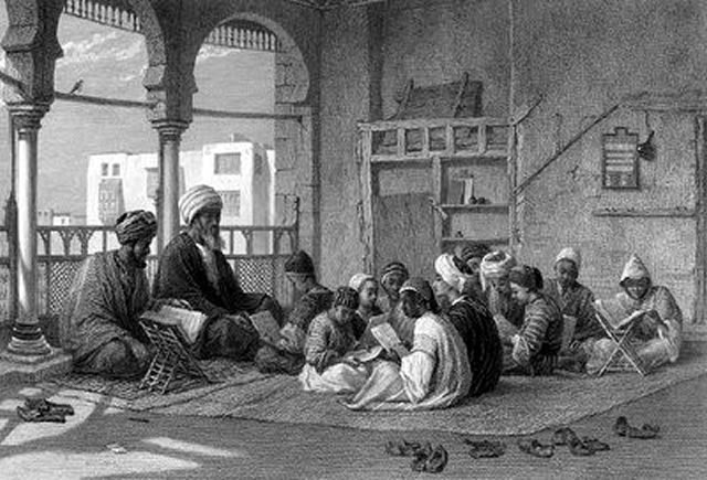 Kisah Rabi' bin Sulaiman Al Muradi murib Imam Syafi'i