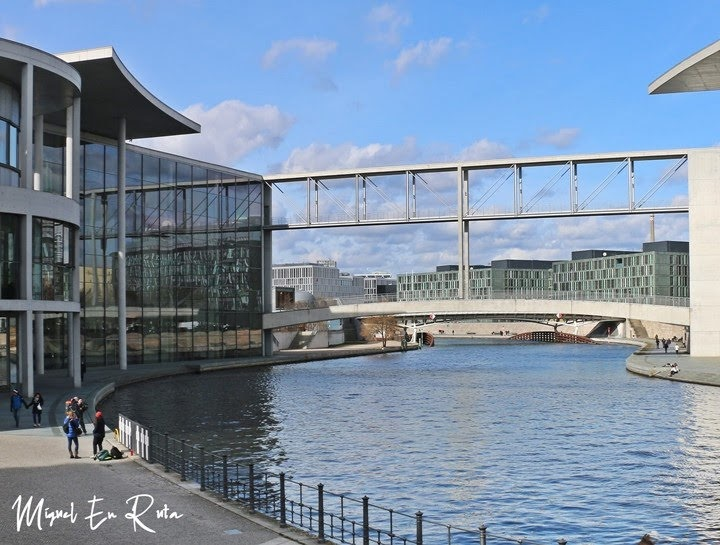 Río-Spree-Berlín