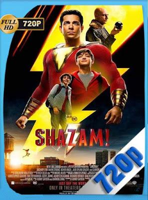 Shazam (2019) BRRip 720p Audio Dual Latino-Ingles[GoogleDrive] DizonHD