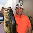 BASSMASTER SOUTHERN OPEN HARRIS CHAIN IN ORLANDO, FLORIDA