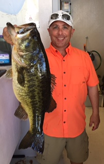 Harris chain of lakes florida fishing report