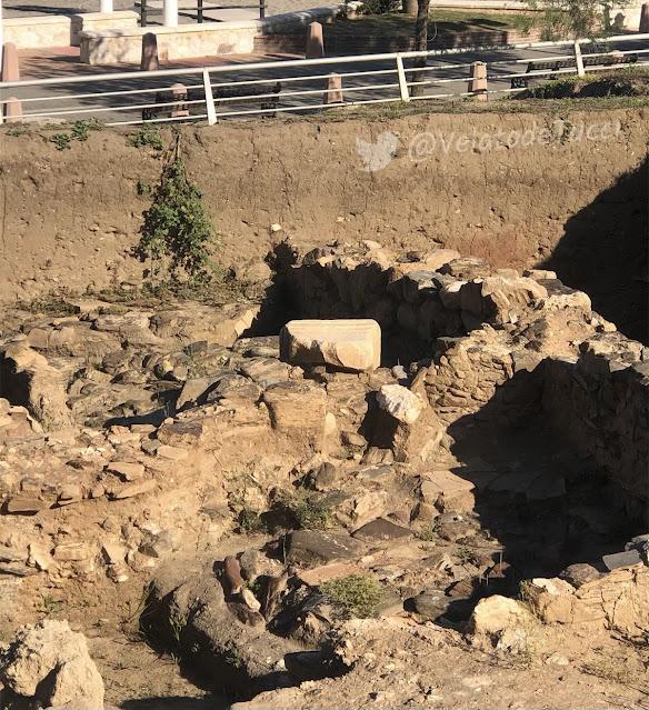 proyecto ciudad romana de suel 2