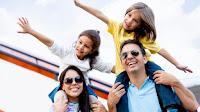 6 Pilihan Tempat Wisata Traveling, Buat Moment Tak Terlupakan Pasti Bakal Flashback !
