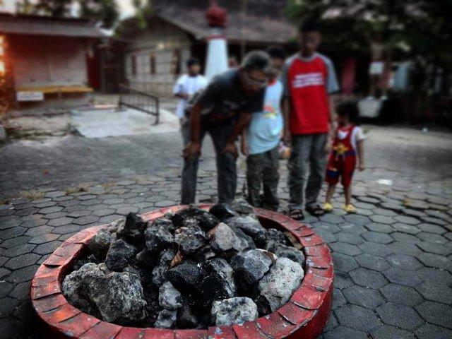 Api Abadi Mrapen - IGajak_kemanamana