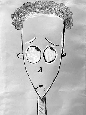 Tim Burton Style 1