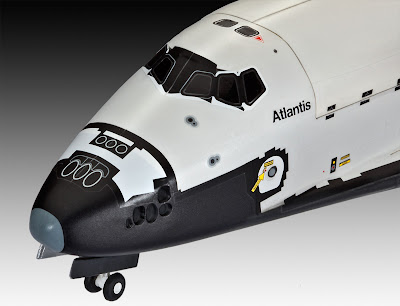 Space Shuttle Atlantis picture 5