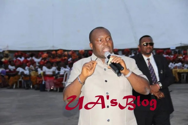 Court Disqualifies Ifeanyi Ubah, Orders INEC To Issue Certificate Of Return To Uzoh