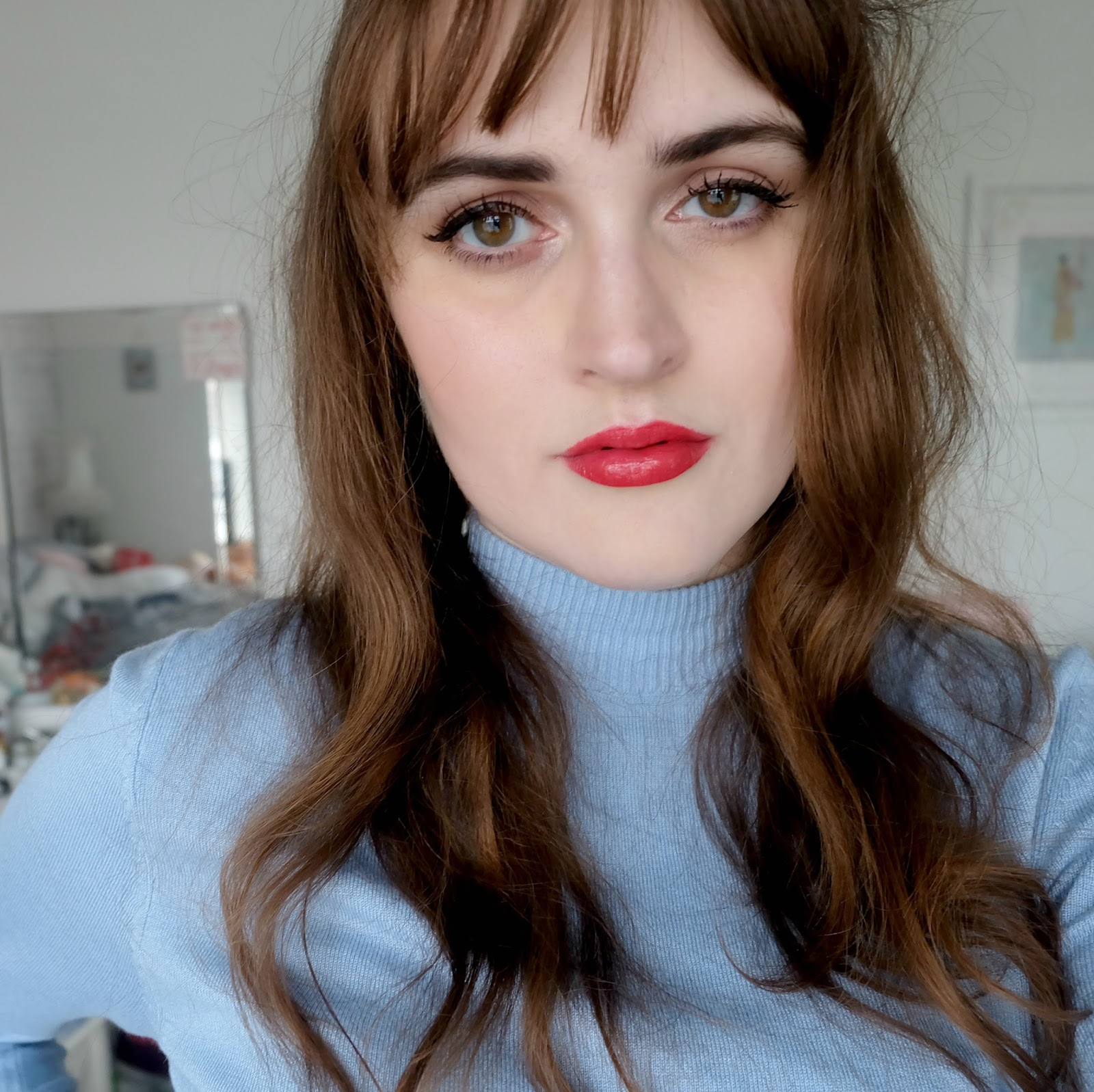 chanel arthur rouge coco lipstick review