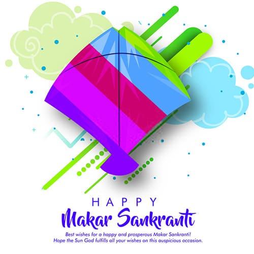Makar Sankranti 2020 Images
