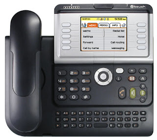 Telepon IP