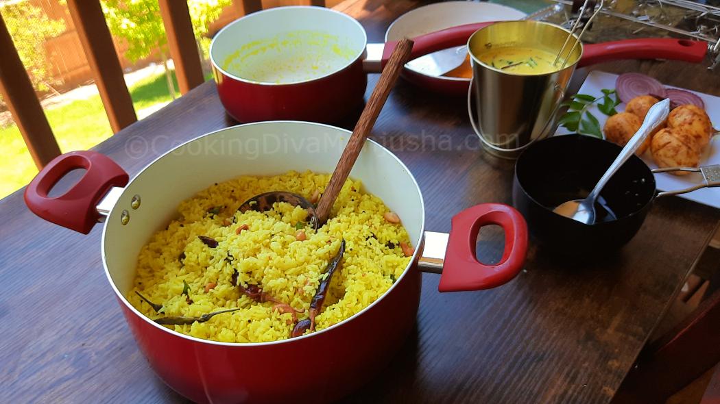 how-to-make-lemon-rice