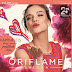 Oriflame current month catalogue February 2020 in pdf