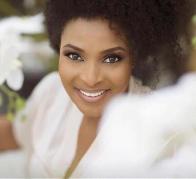 Ex-Beauty Queen, Ibidun Ajayi Ighodalo