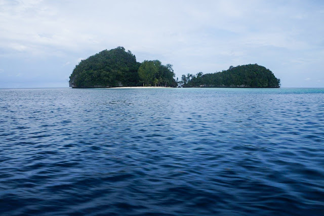Palau; wyspy; raj; heaven; islands;