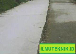 """ILMUTEKNIK.ID """"Jalan Beton"""""""