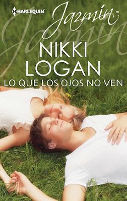 Nikki Logan - Lo Que Los Ojos No Ven