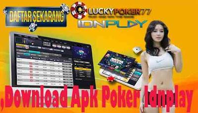 Download Apk Poker Idnplay