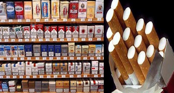 أسعار السجائر المصري والمستورد الجديدة في مصر بعد الزيادة 2018