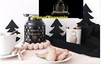 Logo Vinci gratis la box con 3 prodotti Kusmi Tea
