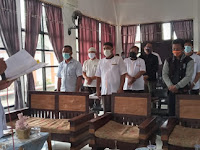 PKS Lamtim Adakan Pendidikan dan Pelatihan Kader Menyambut 2024
