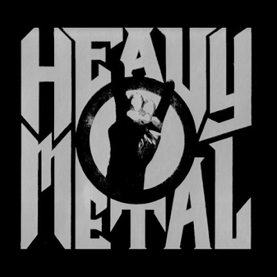 Heavy Metal Wallpaper - Sign of the Horns
