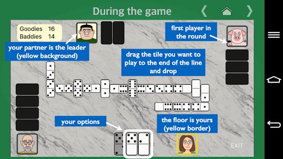 Game Domino yang Dilengkapi Statistik dan Papan Peringkat