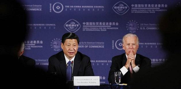 Πολεμικό μανιφέστο από Κίνα - Τελεσίγραφο προς ΗΠΑ: ''Αν δεν συνεργαστούμε θα οδηγηθούμε αναπόφευκτα σε πόλεμο!''