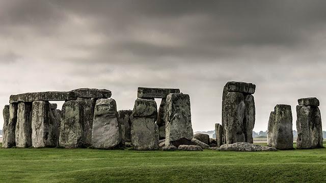 Una nueva teoría arroja luz sobre los conjuntos megalíticos como Stonehenge