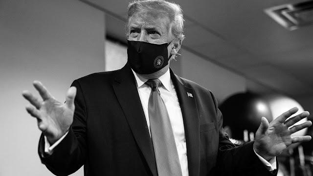 ΗΠΑ: O Τραμπ αντιμετωπίζει το φάσμα της ήττας