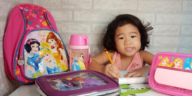 Disney Ultimate Princess Celebration on Shopee